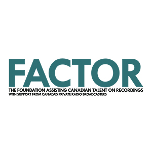 FACTOR - THE FOUNDATION ASSISTING CANADIAN TALENT ON RECORDINGS