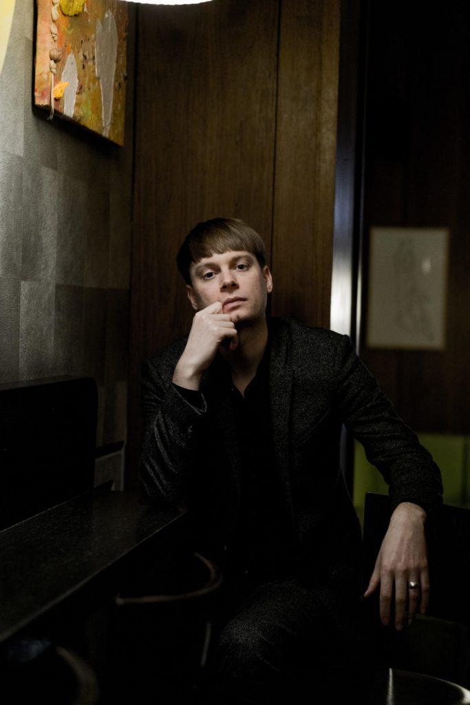 Hendrik Otremba (Foto: Kat Kaufmann)