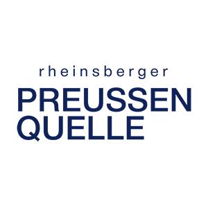 Preussen Quelle Logo